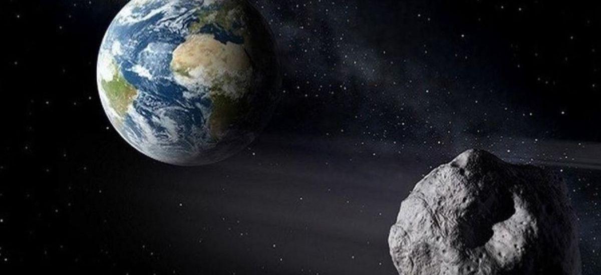 LA NASA AFIRMA QUE UN ASTEROIDE «PELIGROSO» PASARÁ CERCA DE LA TIERRA