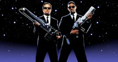 54.- MEN IN BLACK (Barry Sonnenfeld, 1997) EE.UU.