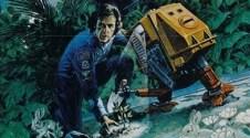 87.- NAVES MISTERIOSAS (Deric Washburn, 1972) EE.UU.