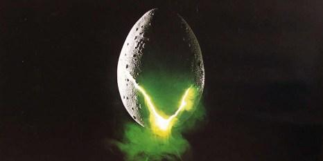 7.- ALIEN (Ridley Scott, 1979) EE.UU.