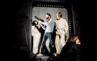 1. Detrás de las cámaras (Star Wars) (1)