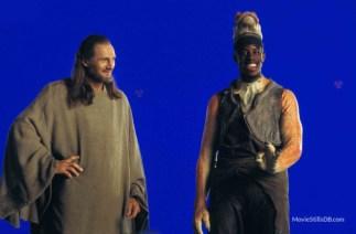 Detrás de las cámaras. Saga Star Wars (23)