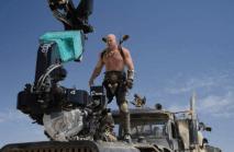 Detrás de las cámaras - Mad Max. Furia en la Carretera (13)