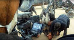 Detrás de las cámaras - Mad Max. Furia en la Carretera (20)