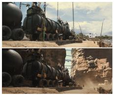 Detrás de las cámaras - Mad Max. Furia en la Carretera (52)
