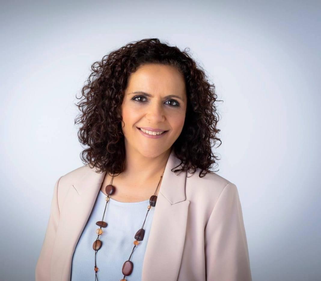 Entrevista a Rocío Sutil Diputada de Cohesión Social e Igualdad en la #Diputación de #Sevilla.