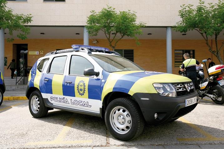 La Policía Local denuncia al juzgado de guardia a una madre de la localidad por un presunto delito de abandono de menores 1