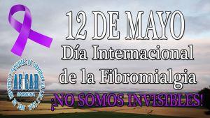AFICAR celebra el Día Internacional de la Fibromialgia 1