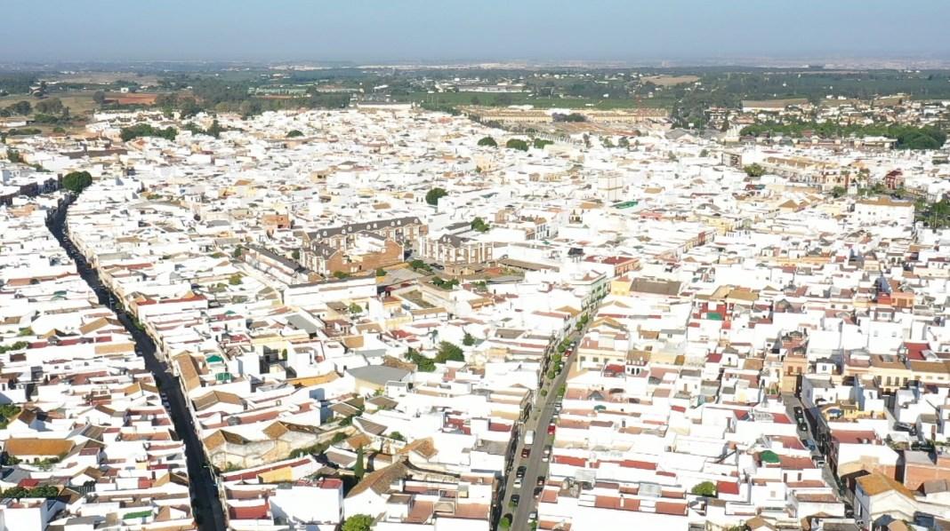 Covid-19 en Mairena del Alcor