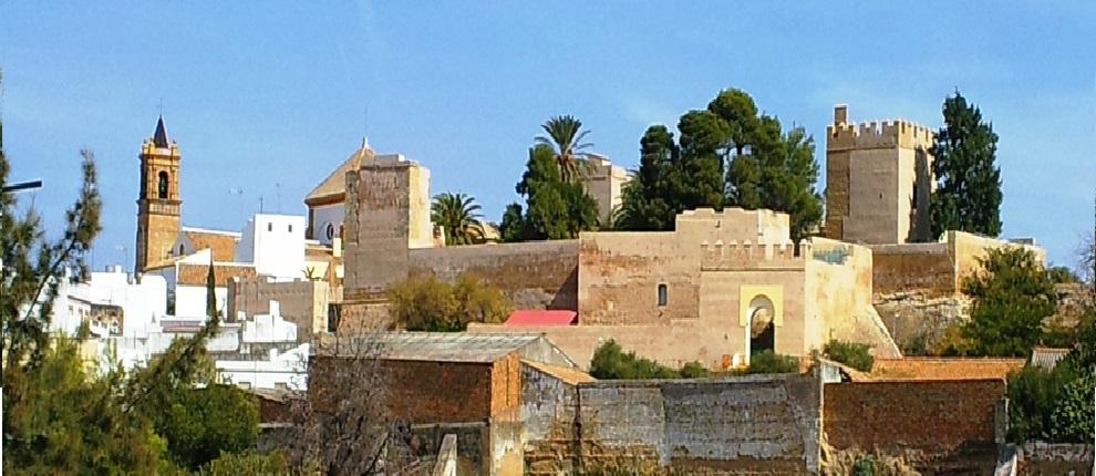 Casa Museo Bonsor Castillo de Mairena del Alcor