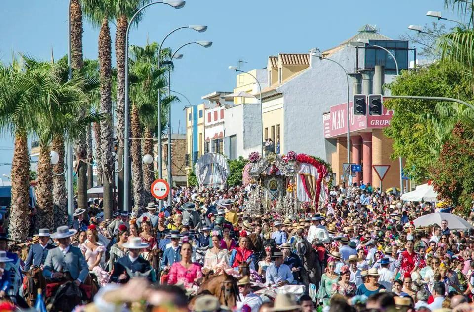 Oficial: no habrá procesión ni romería en las Fiestas Patronales de este año