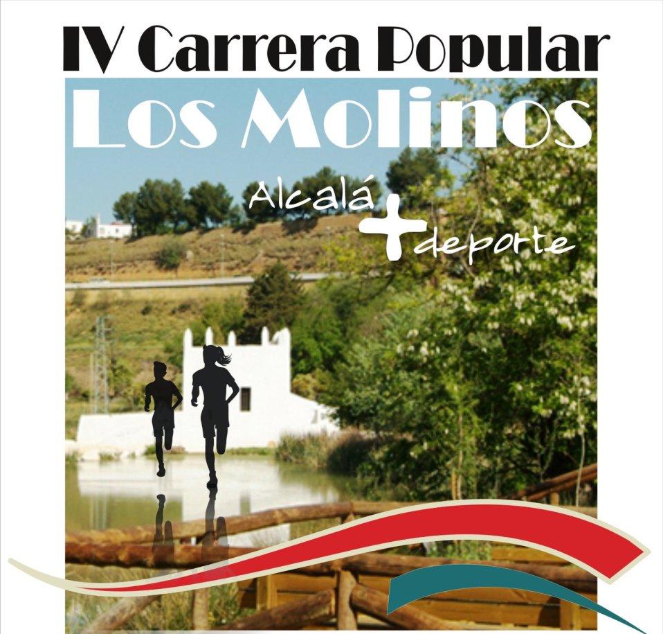 La popular Los Molinos de Alcalá sigue adelante pero pospone las inscripciones