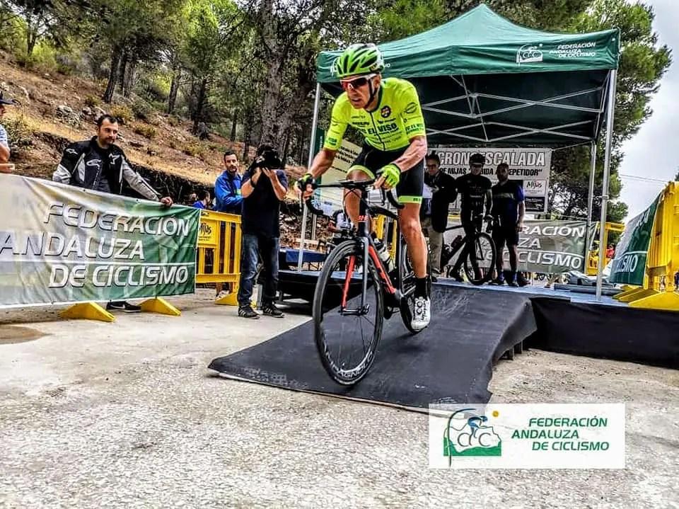 El club ciclista El Viso suspende el Trofeo de la Primavera por el coronavirus