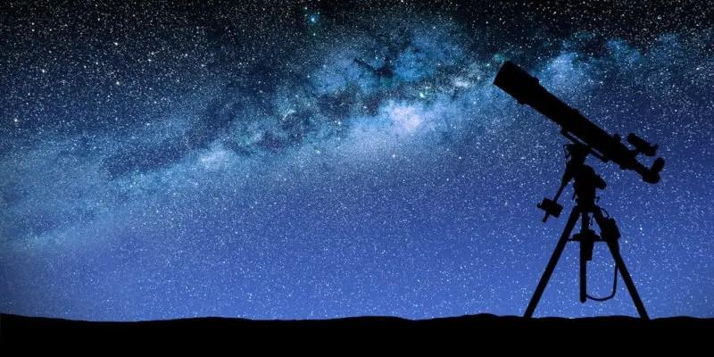 encuentro de astronomia