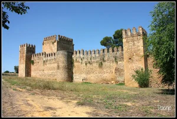 visitas guiadas al castillo de aguzaderas