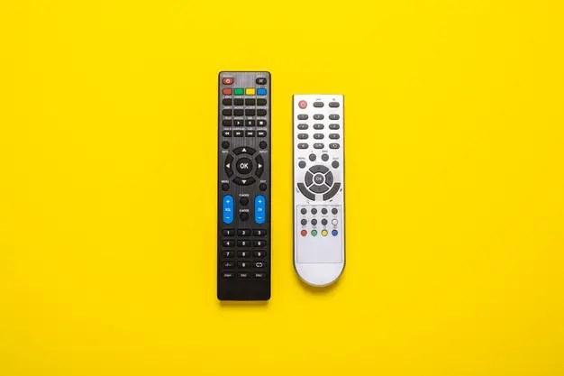 SINTONIZA TU TV