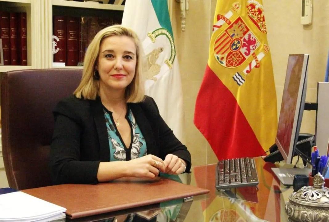 La alcaldesa de Alcalá asegura que es falso que pidiera que le cerraran un restaurante para cenar fuera del horario permitido 1