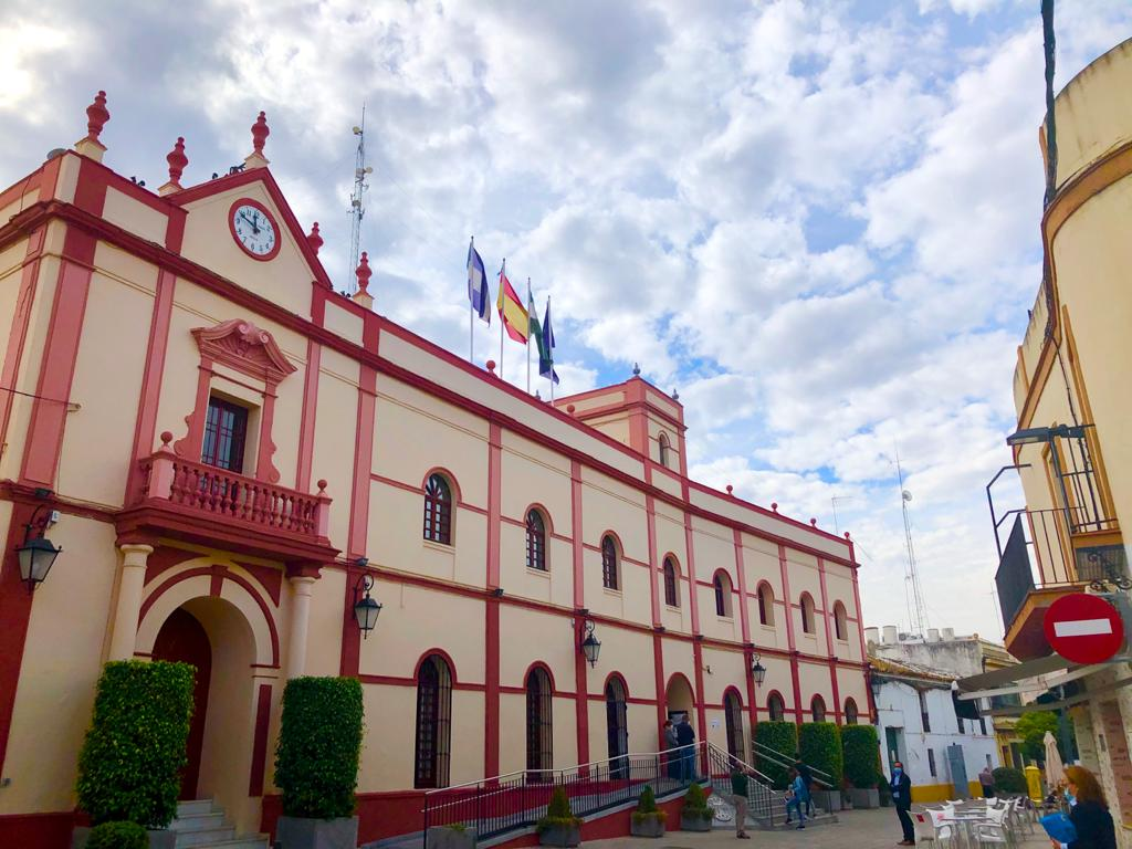 El Ayuntamiento condena la agresión que provocó heridas graves a un hombre en una zona de restauración 1
