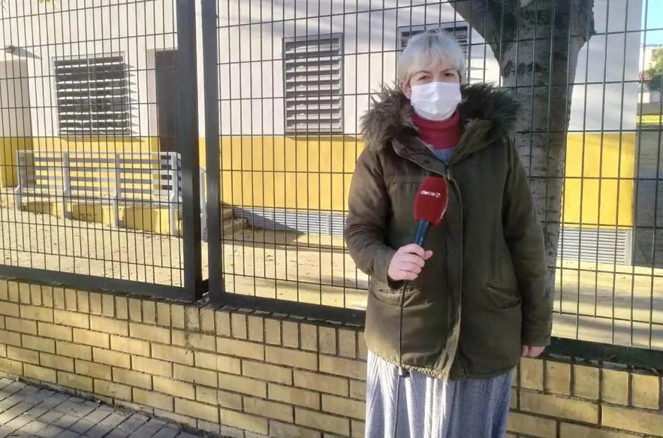 """IU pide que se use el remanente para """"paliar el frío"""" en las aulas de los colegios"""
