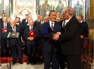 Η Χορωδία Λαυρίου στο 8ο Πανελλήνιο Θρησκευτικό φεστιβάλ