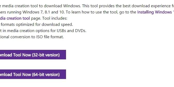 windows 10 загрузчик