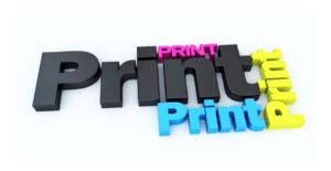 print в Python
