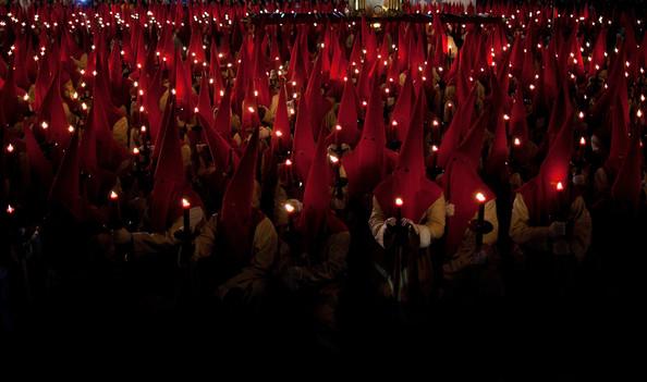 Penitents+Celebrate+Holy+Week+Zamora+Miercoles+3kuRhPQ5vV6l