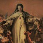 Festividad de Nuestra Señora de la Merced