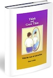 Think and Grow Thin -law of attraction ebook