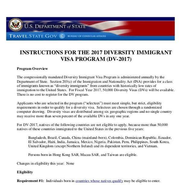 Travel State Gov Visa Bulletin September