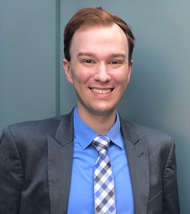 Andrew Budzinski