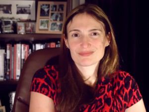 Janet Fiorentino