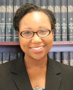 Tianna Gibbs