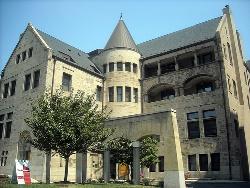 Warder Mansion 2003