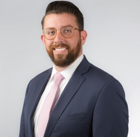 Ron Hochbaum