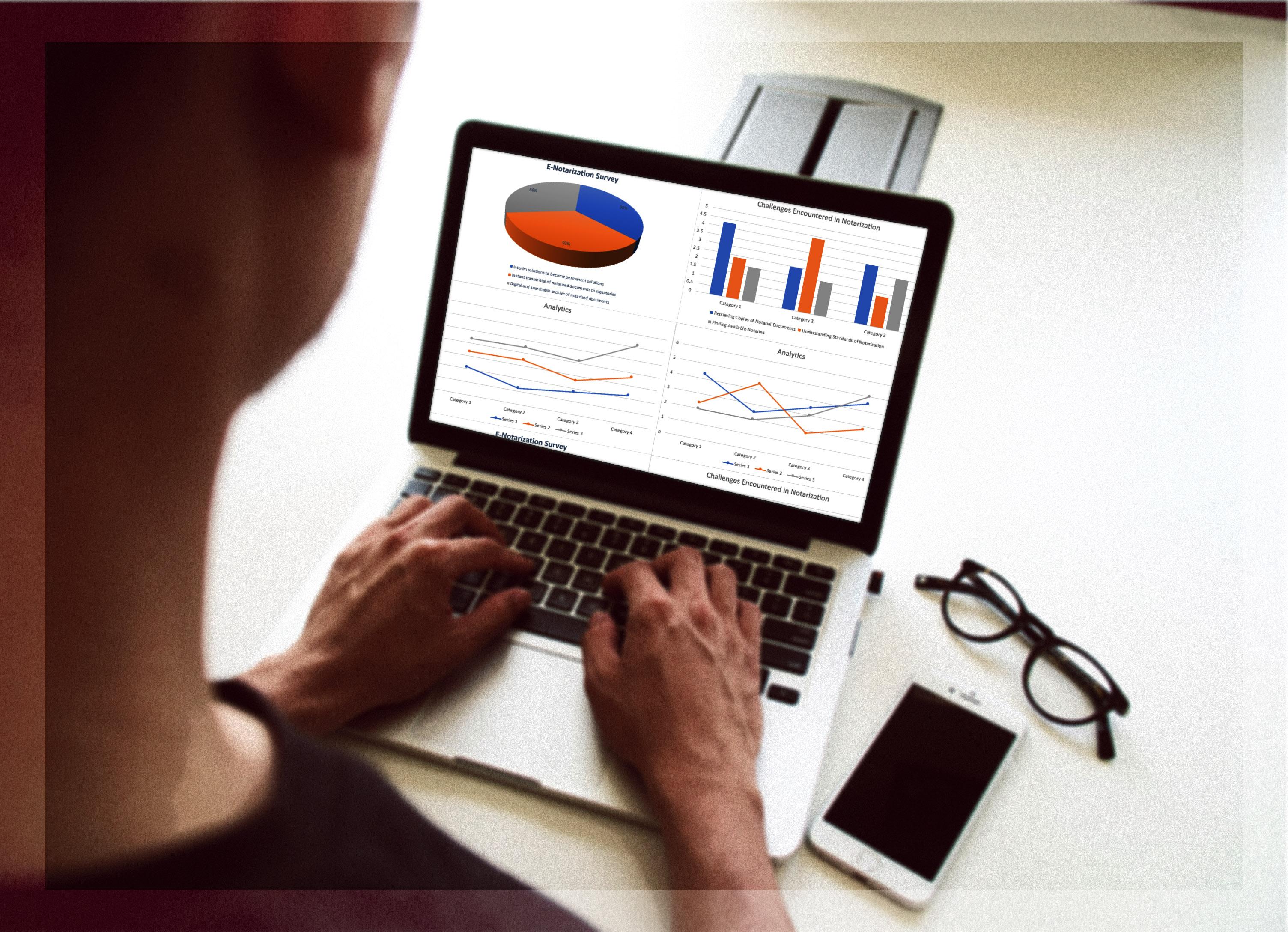 E-Notarization Survey Of Lawyers