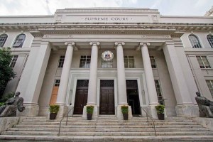 Alumni News: Rosmari Carandang appointed as new SC Justice
