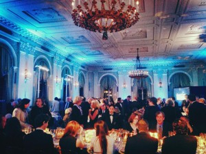 carnegie reception 2014