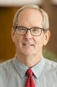 Eric Freyfogle - professor of law