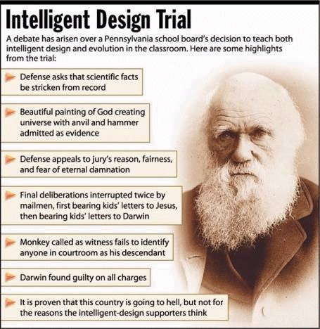 ID trial arguments