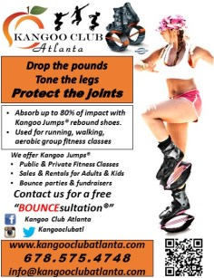 Kangoo Club Atlanta