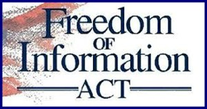 What's the Freedom of Information Act (FOIA)?