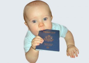 Guide to Acquisition of U.S. Citizenship by Birth Abroad