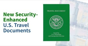 "New USCIS ""Travel Document"" to Replace Reentry Permits and Refugee Travel Documents"