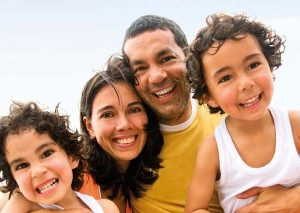 Introduction to Family Immigration