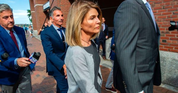New Charges Filed Against Lori Loughlin in