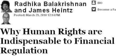 why human rights2