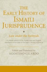 The Early History of Ismaili Jurisprudence