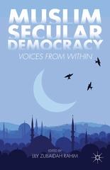 Muslim Secular Democracy
