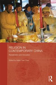 Religion in Contemporary China